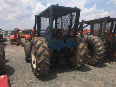 New Holland TB110 4x4